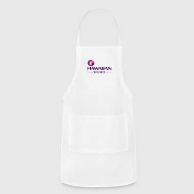 Hawaiian Hawaiian - Adjustable Apron