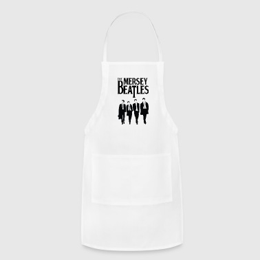 the beatles band - Adjustable Apron