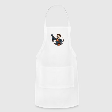 Lambda LAMBDA BOY - Adjustable Apron