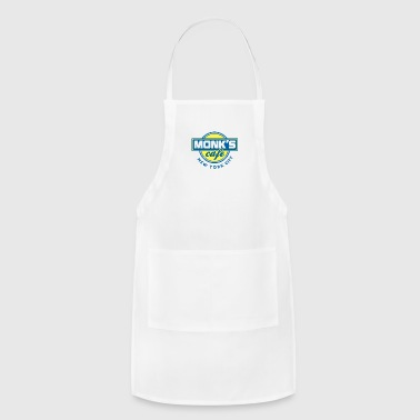 Monk s - Adjustable Apron