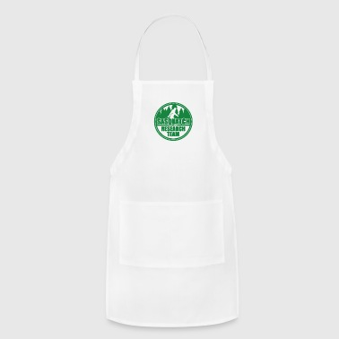 Sasquatch Resear - Adjustable Apron