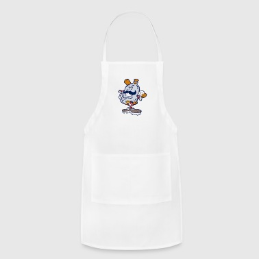 Branding - Adjustable Apron
