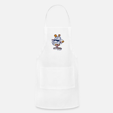 Brand Branding - Adjustable Apron