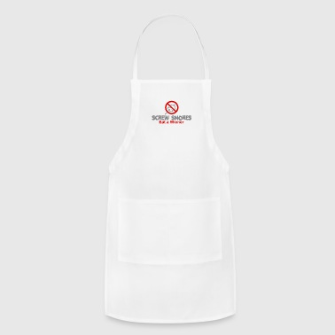 Screw Smores - Adjustable Apron