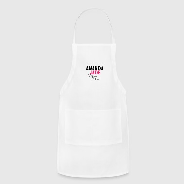 Amanda Jade - Adjustable Apron