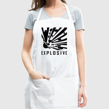 Explosive - Adjustable Apron