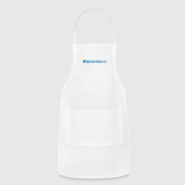 Blue Wave - Adjustable Apron