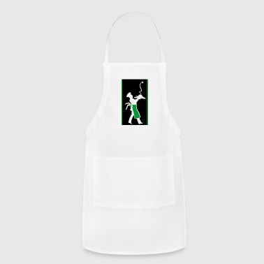Chef In Hotel - Adjustable Apron