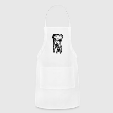 Tooth Tooth - Adjustable Apron