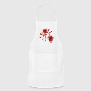 blood - Adjustable Apron