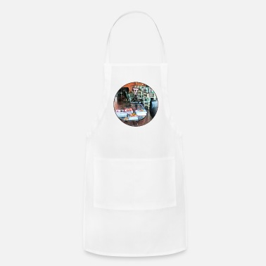 Salon Hair Salon - Adjustable Apron