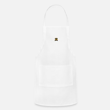 Designer design - Adjustable Apron