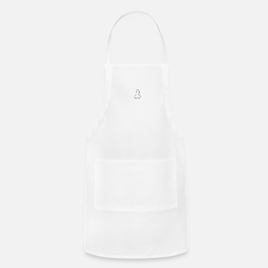 Dick Dick Shirt - Adjustable Apron