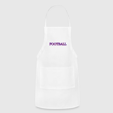 Football - Adjustable Apron