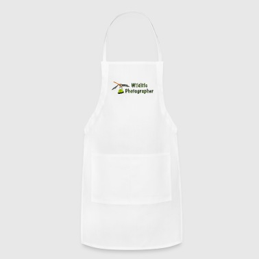 Wildlife Photographer - Adjustable Apron