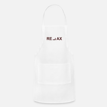 Relax RELAX - Adjustable Apron