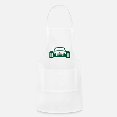 Mobile auto mobile - Adjustable Apron