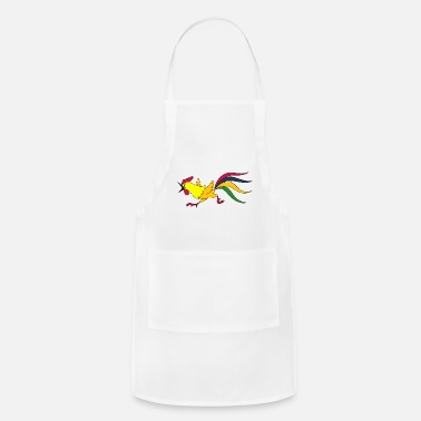 Rooster rooster - Adjustable Apron