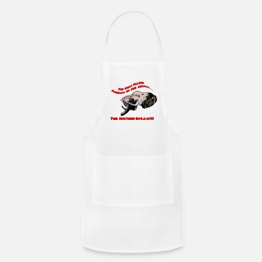 Mother Mother in Law - Apron