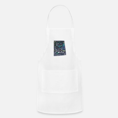 New Wave New WAVES - Apron