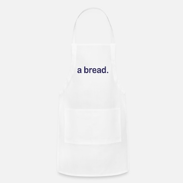 Bread Box a bread - Adjustable Apron