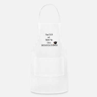 Mechanical Engineering Mechanical Engineer Special Series - Apron