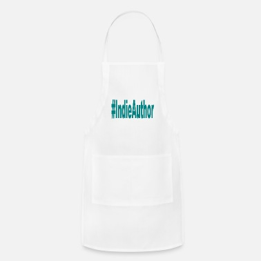 Indie Indie Author - Adjustable Apron