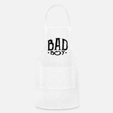 Bad bad boy - Apron