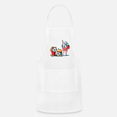 Meal Combo Meal - Adjustable Apron