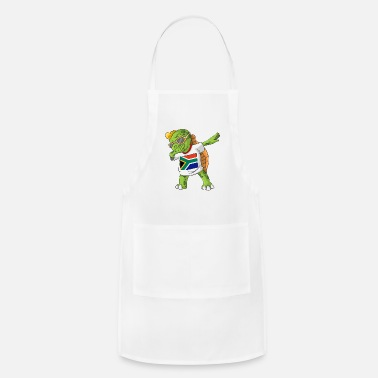 South Africa Dabbing Turtle - Apron