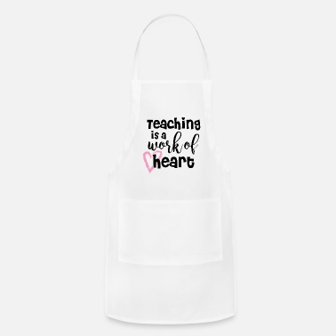 Teaching Teaching - Apron