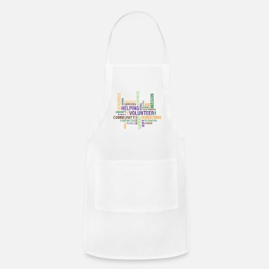 Word words - Apron