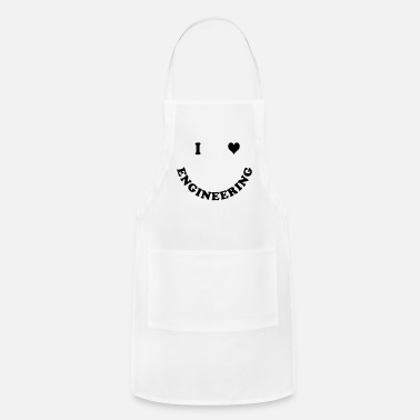 Engineer Engineering - Adjustable Apron
