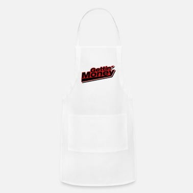 Cash Money gettin_money_sa2 - Apron
