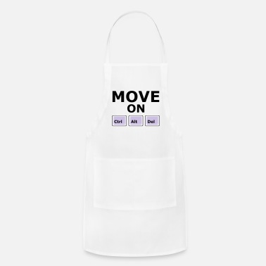 Move MOVE ON - Apron