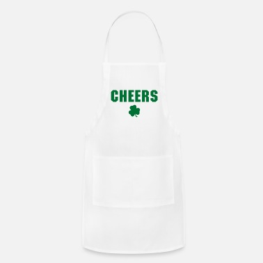 Cheers Cheers - Apron