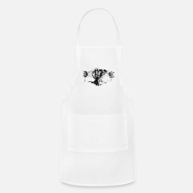 Miscellaneous Abstract Drawing - Apron