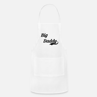 Daddy big daddy - Apron