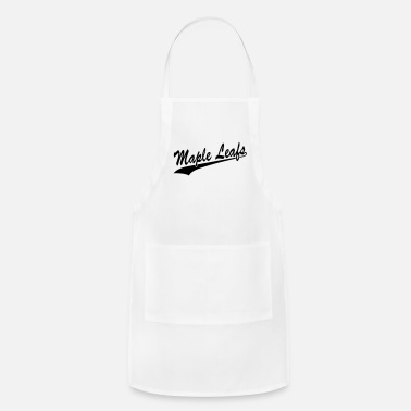 Toronto Maple Leafs - Apron