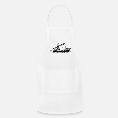 Move Galley - Apron