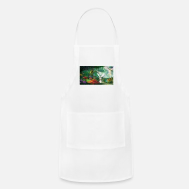 Storybook Enchanted Storybook - Apron