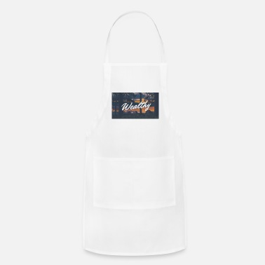 Wealthy Wealthy Inc. - Adjustable Apron