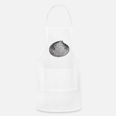 Ancient Ancient Shell - Adjustable Apron