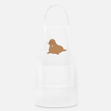 Walrus walrus - Adjustable Apron