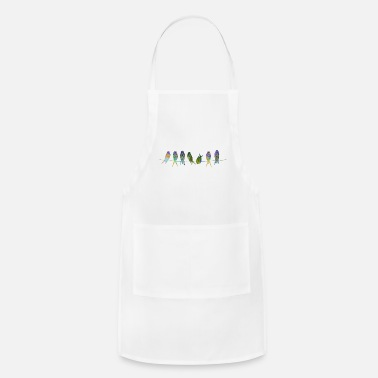 Swallow Swallows - Adjustable Apron