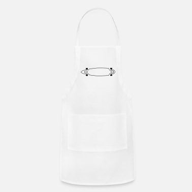 Longboard Longboard - Adjustable Apron