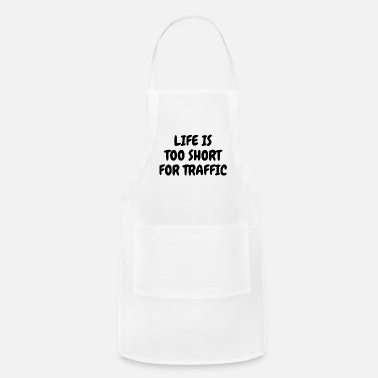 Traffic TRAFFIC - Adjustable Apron