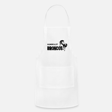 Humboldt Broncoc for you - Adjustable Apron