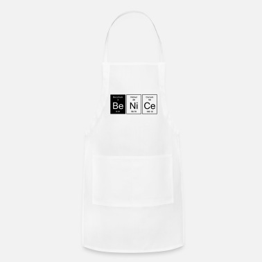 Nice Nice - Be Nice - Adjustable Apron