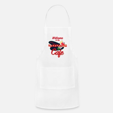 Roswell - Crashdown Cafe - Apron